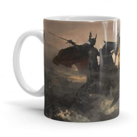 The Great War - Game Of Thrones Official Mug