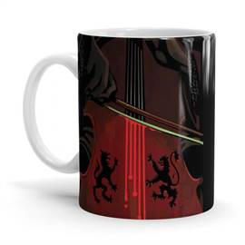 Beautiful Death: Red Wedding - Game Of Thrones Official Mug