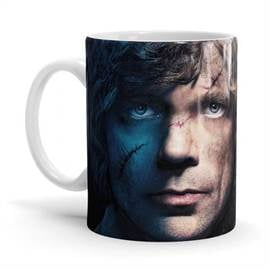 Tyrion Lannister - Game Of Thrones Official Mug
