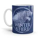 Winter Is Here - Game Of Thrones Official Mug