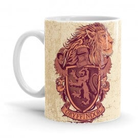Gryffindor Pride - Harry Potter Official Mug