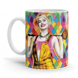 Birds Of Prey - Harley Quinn Official Mug