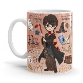 Harry Potter - Harry Potter Official Mug