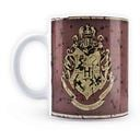Harry Potter: Hogwart's House Crest 1 - Mug