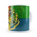 Harry Potter: Hogwarts House Crest 3 - Mug