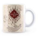 Harry Potter: The Marauder's Map - Mug