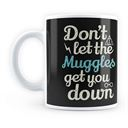 Harry Potter: Muggles - Mug