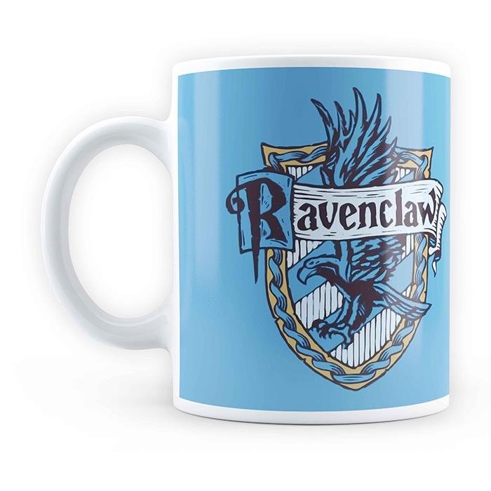 Harry Potter: Ravenclaw - Mug