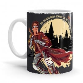 Harry Potter: Seeker - Harry Potter Official Mug