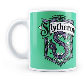Harry Potter: Slytherin - Mug