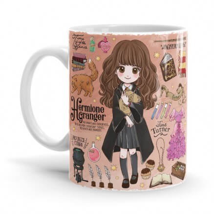 Hermione Granger - Harry Potter Official Mug