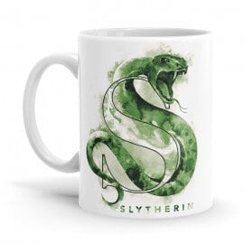 Hogwarts: Slytherin - Harry Potter Official Mug