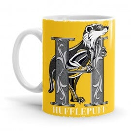 Hufflepuff Charm - Harry Potter Official Mug