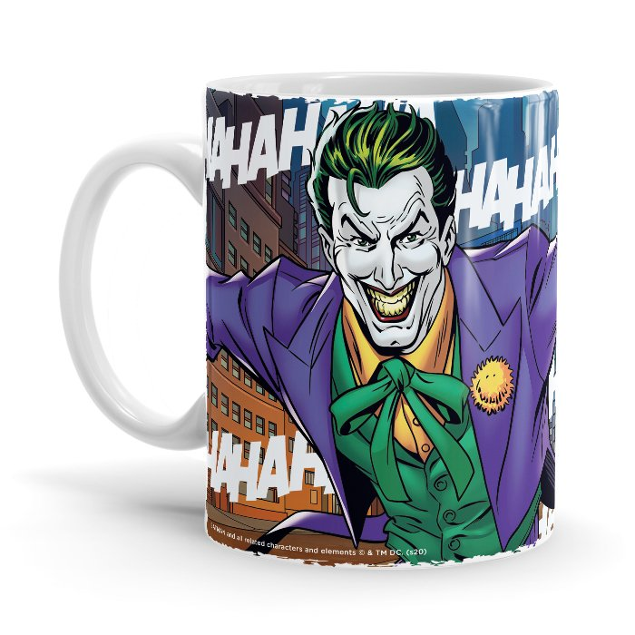 Clown Prince - Joker Official Mug