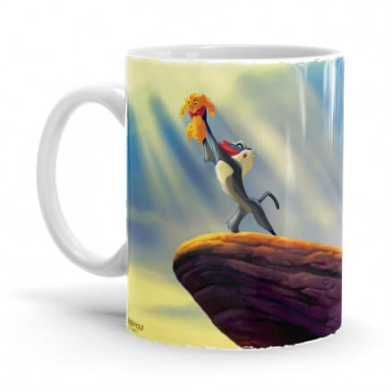 Long Live The King - Disney Official Mug