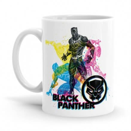 Black Panther - Marvel Official Mug
