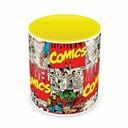 Marvel Comics Design - Official Avengers Coffee Mug
