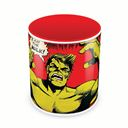 I Am The Hulk - Official Hulk Coffee Mug