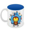 Iron Man - Kawaii Art - Official Iron Man  Coffee Mug