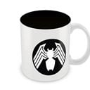 Venom - Kawaii Art - Official Spiderman Coffee Mug