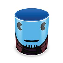 Yondu - Kawaii Art - Official Yondu Coffee Mug