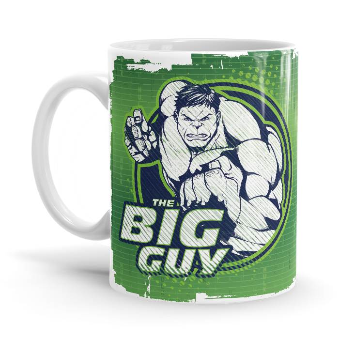 The Big Guy - Marvel Official Mug