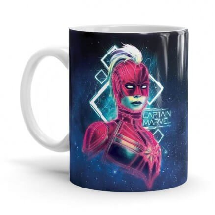 The Celestials - Marvel Official Mug