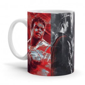 The First Avengers - Marvel Official Mug