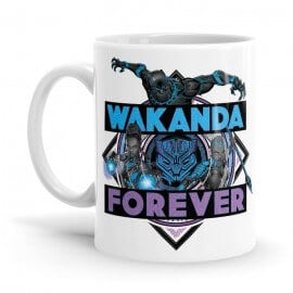 Wakanda Forever - Marvel Official Mug