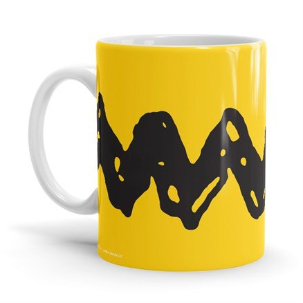 I Am Charlie Brown - Peanuts Official Mug