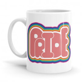 Pride - Coffee Mug