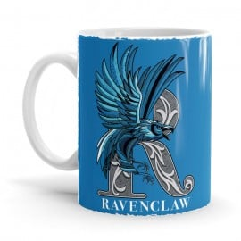 Ravenclaw Charm - Harry Potter Official Mug