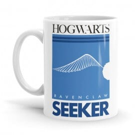Ravenclaw Seeker - Harry Potter Official Mug