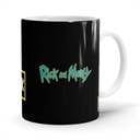 Anatomy Park - Rick And Morty Official Mug