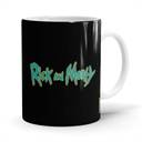 Rick's Lab - Rick And Morty Official Mug