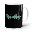Space Cruiser - Rick And Morty Official Mug