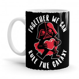 Rule The Galaxy - Star Wars Official Mug