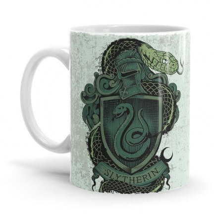 Slytherin Pride - Harry Potter Official Mug