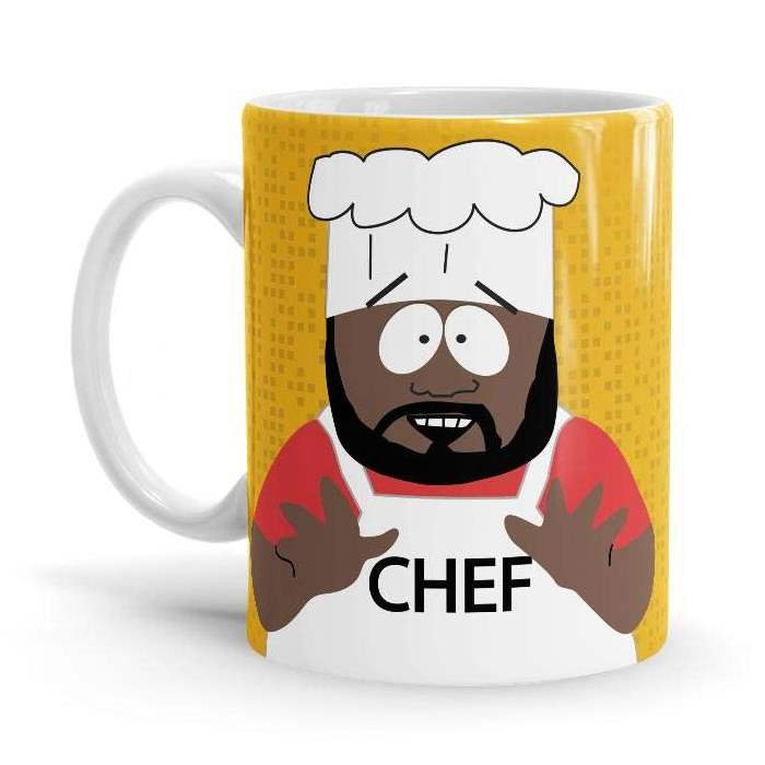 Hello There Children - South Park Official Mug