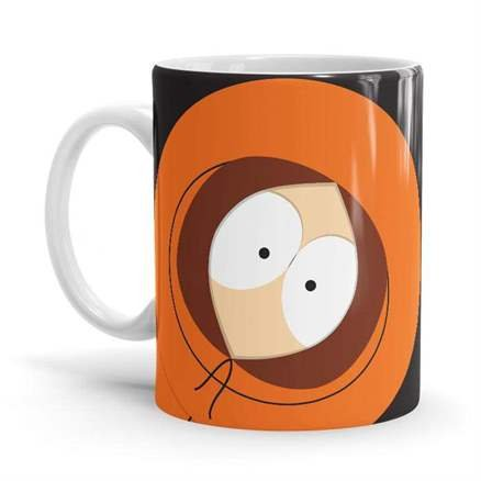 Kenny - South Park Official Mug