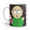 Mr. Garrison: Stupid People - South Park Official Mug