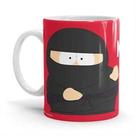 Ninjas Are Sweet - South Park Official Mug