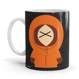 OMG They Killed Kenny - South Park Official Mug