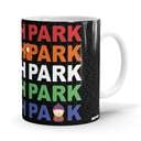 Super Best Friends - South Park Official Mug
