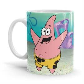 Starboy - SpongeBob SquarePants Official Mug