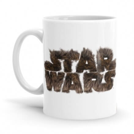 Chewie - Star Wars Official Mug