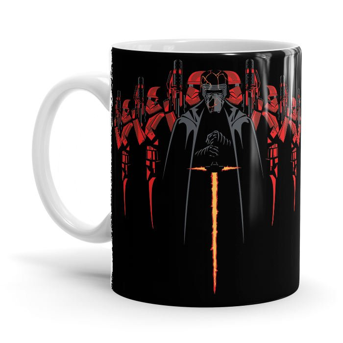 The First Order - Star Wars Official Mug