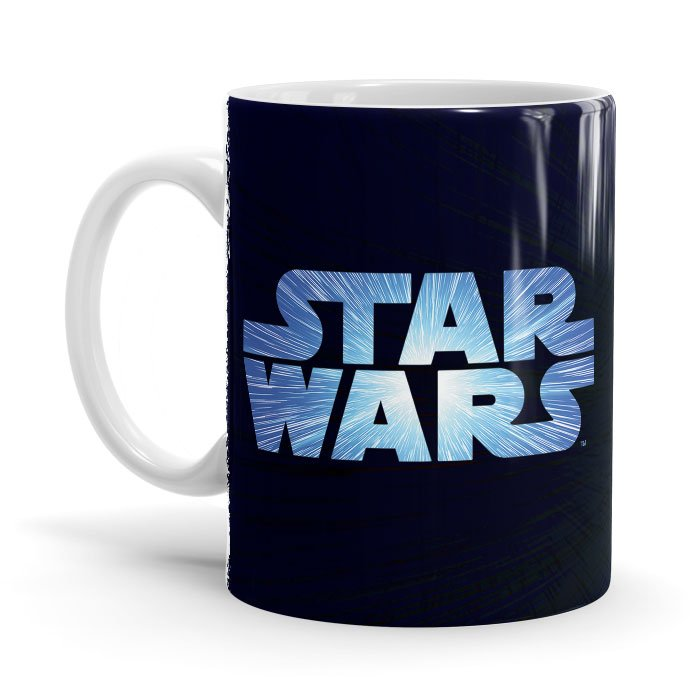 Hyperspace - Star Wars Official Mug