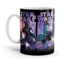 Star Wars: Noir - Star Wars Official Mug