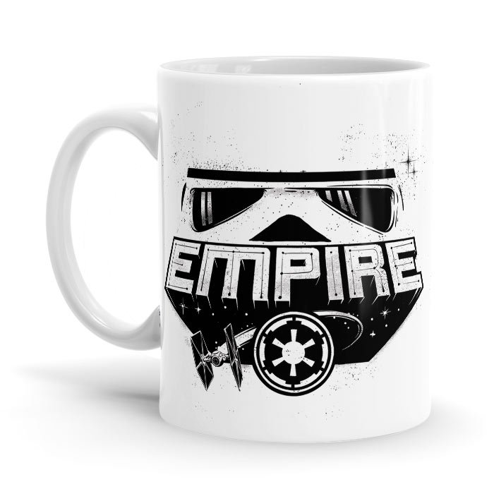The Empire - Star Wars Official Mug